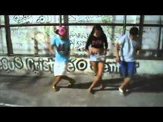 REGGAE DO PASSINHO 2013 - Passinho Oficial - YouTube