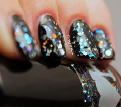 Tes Did It Nails: The New 31 Day Challenge : Day 27 Inspired by You