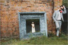 A ROCK N ROLL WEDDING AT GAYNES PARK » Marshal Gray Photography Blog
