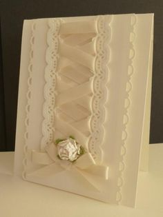 CAS256 ~ Chantilly by sistersandie - Cards and Paper Crafts at Splitcoaststampers
