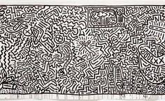 Keith Haring - Moma