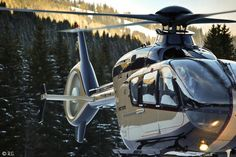Eurocopter Luxury Helicopter, Helicopter Plane, Eurocopter Ec135, Waco Biplane, Flying Vehicles, Gliders, Cool Toys, Dream Cars, Aviation