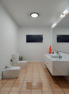 Bathroom, Mauro Abde on ArtStation at https://www.artstation.com/artwork/rdrK6