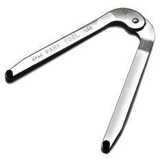 Webstore tool cup tool bracket isis bottom