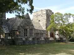We just booked a wedding at the Merion Tribute House for later this year!