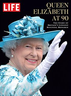 LIFE Queen Elizabeth at 90: The Story of Britain's Longest Reigning Monarch by The Editors of LIFE http://www.amazon.co.uk/dp/B01C7LZ9N2/ref=cm_sw_r_pi_dp_qTt-wb0SAG7DD