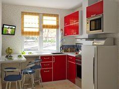 "Résultat de recherche d'images pour ""маленькая кухня хрущевка"""