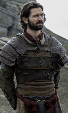 This Game of Thrones Theory Will Change the Way You Look at Daario