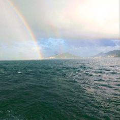 Chasing rainbows  St. Thomas, Virgin Islands @juliajetsetting travel blogger writer #travel #wearetravelgirls #solotraveller #travelinstyle #traveltheworld #gopro #deltaone #backpackerstory #deltamedallion #iamatraveller #swimming #instapassport #wanderlust #rainbow #doublerainbow #unboundedpeople #visitstthomas #beautifuldestinations #travelphotography #travelgram #sheisnotlost #traveling #wanderlustlover #condenast #naturelover #condenasttraveller #traveller  @delta