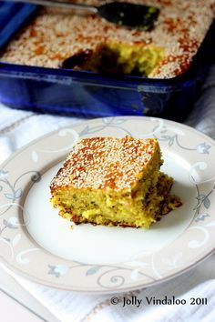 Handvo recipe in oven Veg Recipes, Dairy Free Recipes, Indian Food Recipes, Vegetarian Recipes, Snack Recipes, Cooking Recipes, Breakfast Recipes, Appetizer Recipes, Recipies