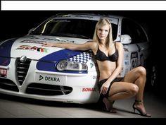 Alfa Romeo 147 DTM