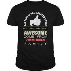 I Love Team ZIMMERMAN Legend tee shirts Shirts & Tees