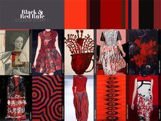 Catwalk Print & Pattern Trend Report Autumn/Winter 2013/14