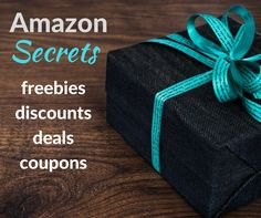 How to guide for FREE Amazon coupons, deals, best prices, discounts, promo codes. Amazon secrets on how to search for Amazon promo codes for free stuff.