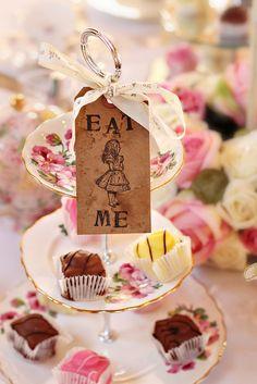 Alice in Wonderland Eat Me   Alice In Wonderland Eat Me Tags   Flickr - Photo Sharing!