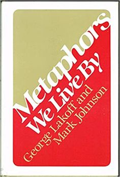 Metaphors We Live By: Lakoff, George, Johnson, Mark: 9780226468006: Books - Amazon.ca Theories Of Truth, Mark Johnson, Billy Joel, Experiential, Sentences, Literature, Books, Arch, Urban