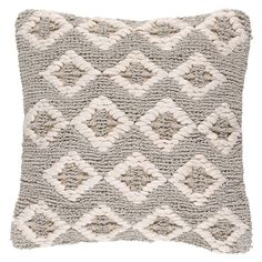 This coastal inspired cushion is handwoven with soft paper chindi and cotton to create a stylish diamond pattern. The Metyme cushion is an easy way to add texture and style to your living areas. Metyme Cushion Size W x D x H in Natural/Grey Freedom Bar Furniture For Sale, Furniture Catalog, Furniture Ideas, The Block Kitchen, Turquoise Sofa, Freedom Furniture, Visual Merchandising Displays, Round Sofa, Ottoman In Living Room