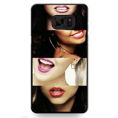 Little Mix Lips TATUM-6592 Samsung Phonecase Cover For Samsung Galaxy Note 7