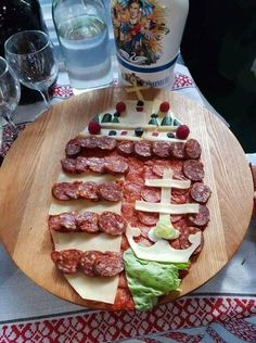 Images of Food. Hungary History, Keto Recipes, Cooking Recipes, Tasty, Yummy Food, Hungarian Recipes, Recipe Images, Canapes, Budapest