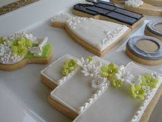 bridal shower catering ideas