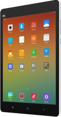 Smart Tablet Phone Mi Pad (White, 16, Wi-Fi) @ 12999  http://dl.flipkart.com/dl/mi-pad/p/itme57ms6zkaspzs?pid=TABE57MQE3G4PFXN&srno=b_1&affid=chandansh1