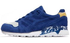 "La MJC x Diadora N9000 ""All Gone 2013"""