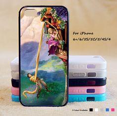 4e065fd0f8e778 Tangled Phone Case For iPhone 6 Plus For iPhone 6 For iPhone 5 5S For iPhone  4 4S For iPhone 5C iPhone X 8 8 Plus