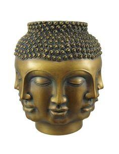 Mid Century Modern Budda