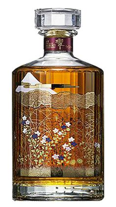 Hibiki 17 Years Old Mount Fuji Limited Edition 43% 700ml – Rare Malts & Co.A complete rare malts from different casks