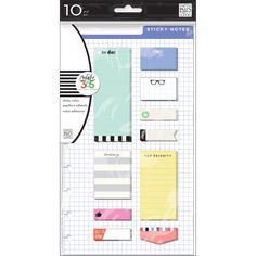 <div>Plan your day the creative way! The Happy Planner is an expandable creative planner system ...