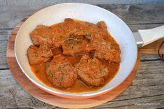 Wiener Schnitzel, Curry, Vegan, Ethnic Recipes, Food, Curries, Essen, Meals, Vegans