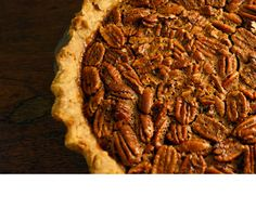 This unconventional pecan pie recipe will impress your guests