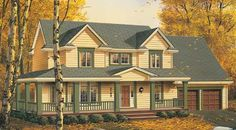 Wilmington 2493 - 3 Bedrooms and 2 Baths | The House Designers