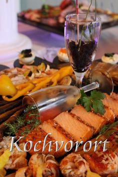 Catering Partyservice Event Hochzeit Geburtstag In
