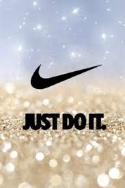 Girl Nike Just Do It Wallpaper For Iphone