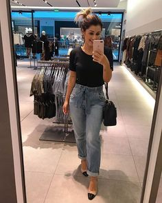 31 Stylish Summer Outfit to Impress Literally Everyone 31 Stylish Summer Outfit to Impress Literally Everyone SEE DETAILS Stylish Summer Outfits, Spring Outfits, Casual Outfits, Cute Outfits, Fashion Outfits, Look Jean, Look Office, Hijab Style, Curvy Women Fashion