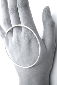 """Double Je"" ring, Félicie Colin"