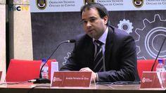 Extrato da intervenção de Paulino Silva na Conferência do Colégio de Especialidade de Contabilidade de Gestão da Ordem dos Técnicos Oficiais de Contas (OTOC) na Faculdade de Economia da Universidade do Porto.
