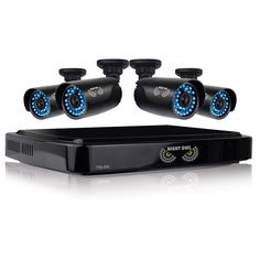 HD Security Systems