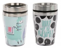 Cups by Paperchase