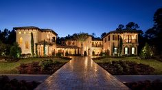 Multi Million Dollar Homes For Sale FL - Mega Mansions Luxury - Dream Homes Mansion Homes, Dream Mansion, Mansion Interior, Barn Homes, Luxury Interior, Houses Architecture, Architecture Design, Beautiful Architecture, Multi Million Dollar Homes