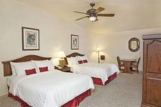 How to choose an ideal Hotel near Old Town San Diego CA