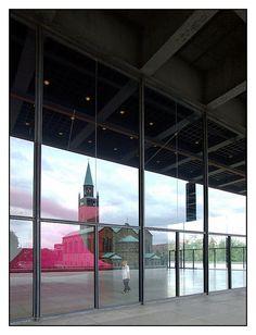 08.09.03.15.27 - Berlin, Neue Nationalgalerie, Ludwig Mies van der Rohe
