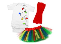 Beautiful Christmas Costumes, Dresses & Outfit Ideas 2012 For Newborn Baby Girls & Kids