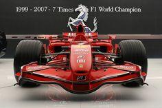 Ferrari F1 2007