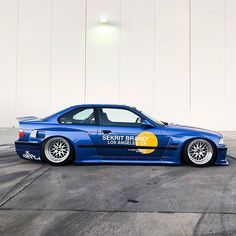 Bmw E36 Drift, E36 Coupe, Bmw 325, Bmw 3 Series, Car Tuning, Bmw Cars, Sport Cars, Jdm, Industrial House