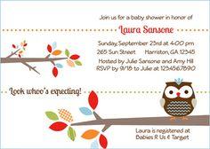 Treetop Friends invite