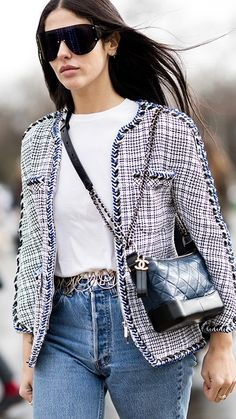 9c0eeb97f2c Every It girl is carrying this new Chanel