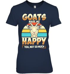 **NOT SOLD IN STORE** This Limited Edition shirt will only be available until our campaign ends So don't miss out and order now! Female Goat, Baby Goats, Goat Milk Soap, My Love, Tees, Happy, Mens Tops, How To Make, Gifts