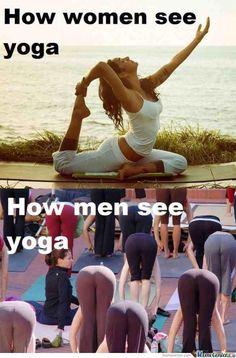 Yoga Fails!
